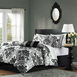 Madison Park MP10-513 Bella 7Piece Comforter Set