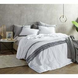 Boa Noite - 200TC Washed Percale Quilted Comforter