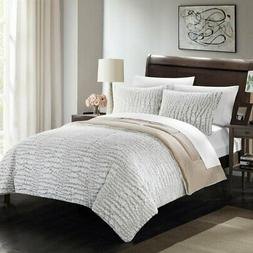 Caimani 3 Piece Comforter Set by Chic Home