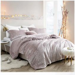 Comforter  Twin-XL Size Luxury Bedding Super Soft Comfort Po