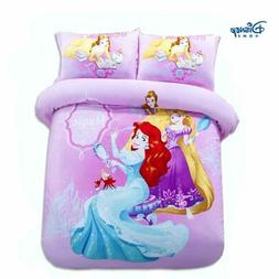 disney princess king full size bedding set twin queen comfor