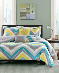 Intelligent Design Elise Comforter Set
