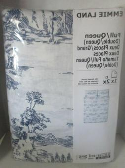 IKEA EMMIE LAND Comforter Quilt Cover w/ Pillowcase  Brand N