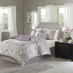 Madison Park Gabby Queen Size Bed Comforter Set Bed In A Bag
