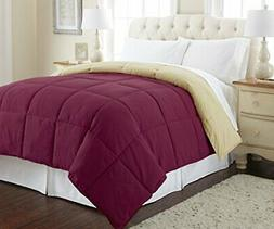 Amrapur Overseas Goose Down Alternative Microfiber Quilted R