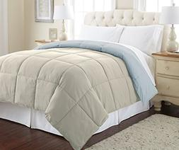 Amrapur Overseas | Goose Down Alternative Microfiber Quilted