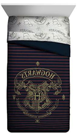 Jay Franco Harry Potter Spellbound Twin/Full Comforter - Sup