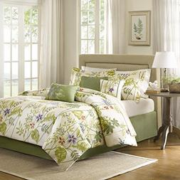 Madison Park Kannapali Queen Size Bed Comforter Set Bed In A