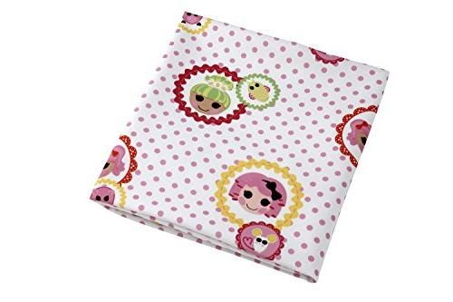 Lalaloopsy Sew Cute Piece Toddler