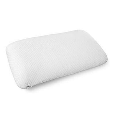 ambesonne comfort visco foam with double coverage