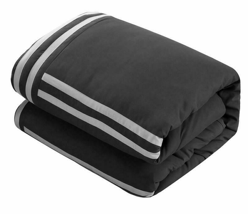 Chic 10 Piece Comforter Bedding Sheet and Pillows