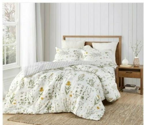country days comforter 100 percent cotton king