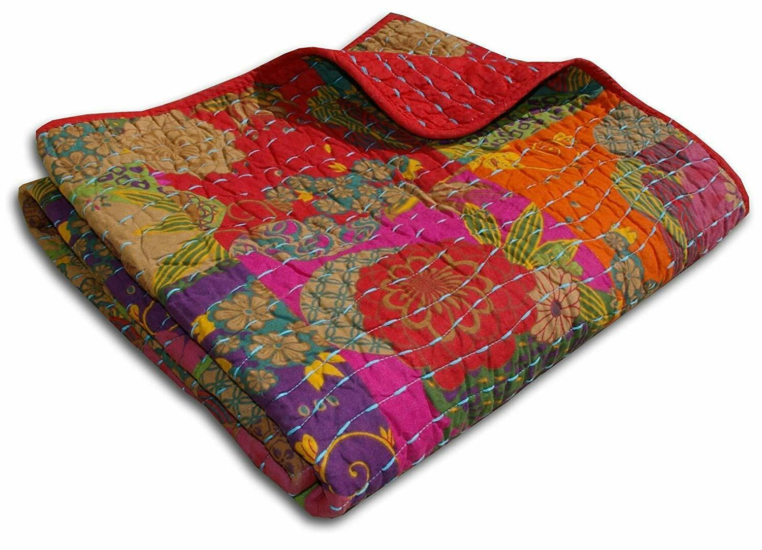 Greenland Jewel Multicolor, Imported, Natural, Comfort