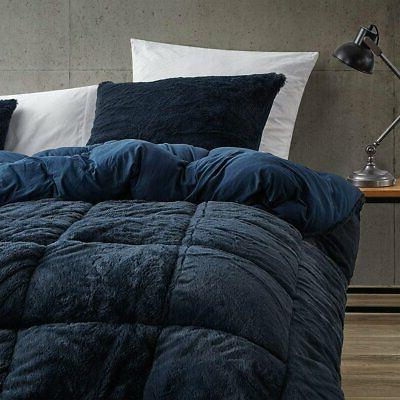 King Size Silky Warm Faux Cozy Bed