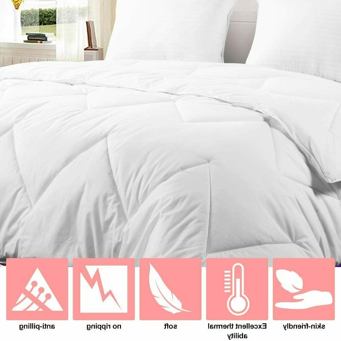 Abakan Comforter Size Cotton