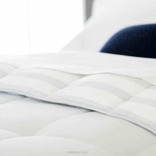 Ultra Soft Down Alternative Comforter Twin Queen Colors