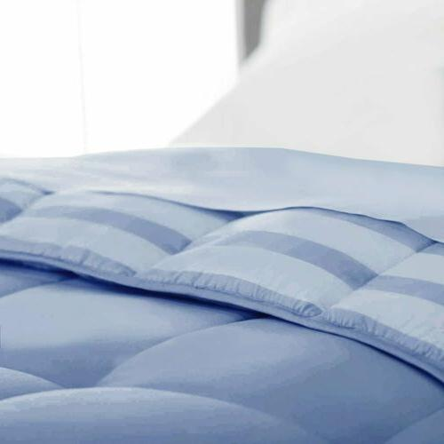 Down Comforter Queen Colors