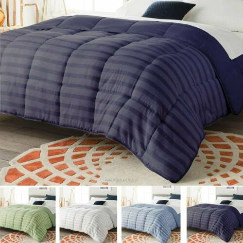 ultra soft premium goose down alternative comforter