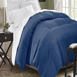 Blue Ridge Home Fashions Microfiber Down Alternative Comfort