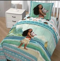 Moana The Waves Comforter  - Disney®