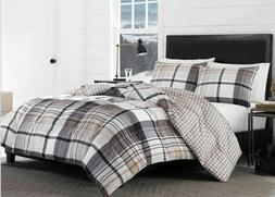 normandy full queen comforter set with shams