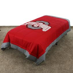 Ohio State Buckeyes Comforter Only - Twin, Full, Queen or Ki