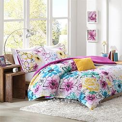 Intelligent Design Olivia Comforter Set King/Cal King Size -