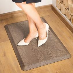 Extra Thick Anti Fatigue Standing Mat Comfort for Kitchen Ho