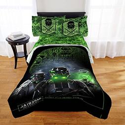 Star Wars Rogue One Bedding Comforter Twin/Full