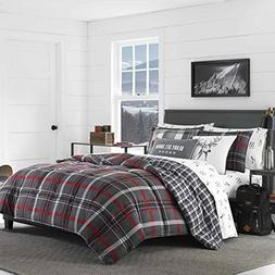 whistler ridge comforter set